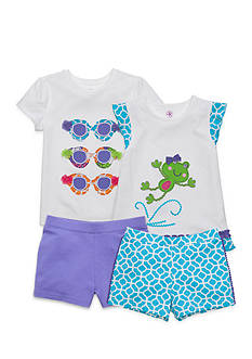 J. Khaki® Mix & Match Summer Sweetie Collection Girls 4-6x