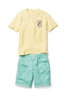 Ralph Lauren Childrenswear Go-To Graphics Collection Boys 8-20
