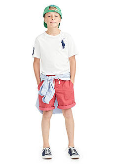 Ralph Lauren Childrenswear All-Star Style Collection Boys 8-20