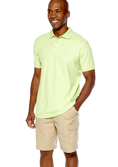 Ocean & Coast™ Breeze Polo & Relax Well Cargo Shorts