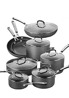 Calphalon Simply Nonstick Cookware