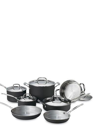 Cuisinart Multiclad Unlimited Cookware