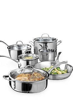 Calphalon Tri-Ply Stainless Steel Cookware Collection