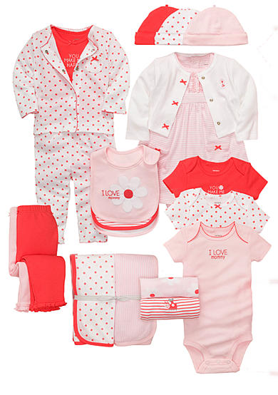 Carter's® Carter's® Poppy Ladybug Collection