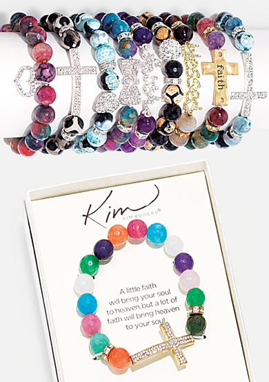 Kim Rogers® Kim Rogers® Inspiration Bracelet Collection