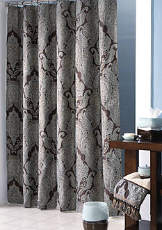 Croscill Royalton Towel & Shower Curtain