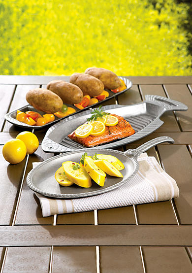 Wilton Armetale Grillware Collection