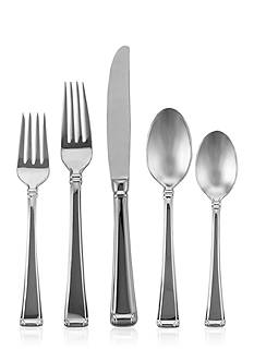 Gorham Column Flatware Collection