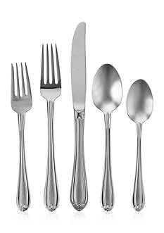 Gorham Melon Bud Flatware Collection
