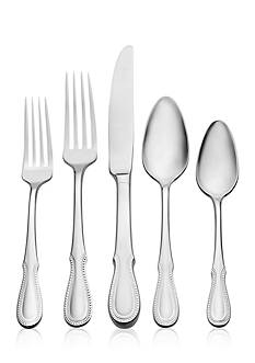 Oneida Nottingham Flatware Collection