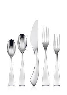Oneida Curva Pearl Flatware Collection
