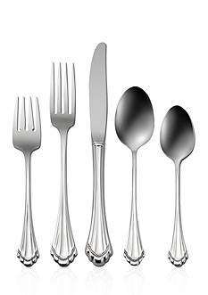 Oneida Marquette Flatware Collection