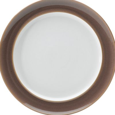 For The Home: Denby Dining & Entertaining: Brown Denby TRUFFLE DINNER