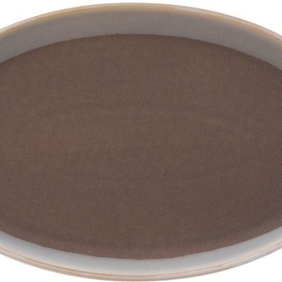 Casual Dinnerware Collection: Mocha Denby Truffle Saucer
