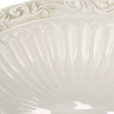 Lenox Dinnerware: Ivory Lenox Butler's Pantry Small Round Bowl
