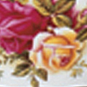 Gold China: Rose/Wb Royal Albert OCRGW PETITE TEA SET