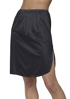 Vanity Fair Daywear Solutions 360 Degree Half Slip 11760