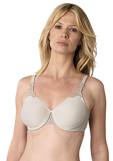 Wacoal Bodysuede Ultra Full Figure Underwire - 85814