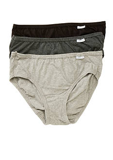 Jockey Elance 3 Pack Bikini - 1449