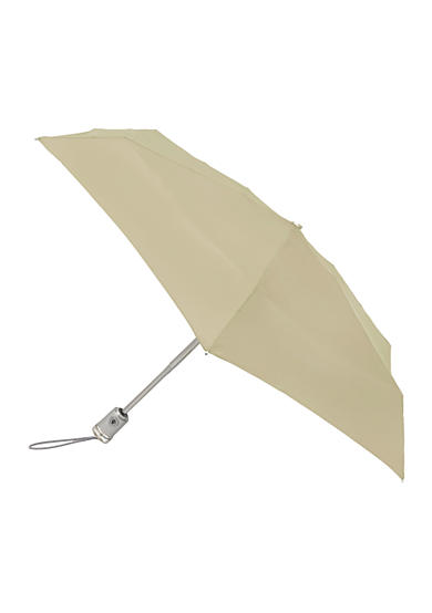 Totes Micro Automatic Compact Umbrella