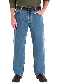 Wrangler® Comfort Stretch Loose Fit Jeans