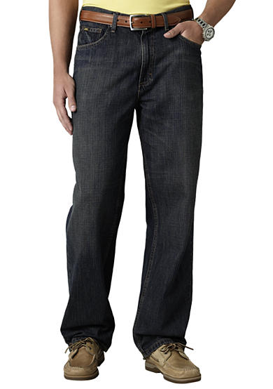 Lee® Premium Select Relaxed Fit Straight Leg Jeans