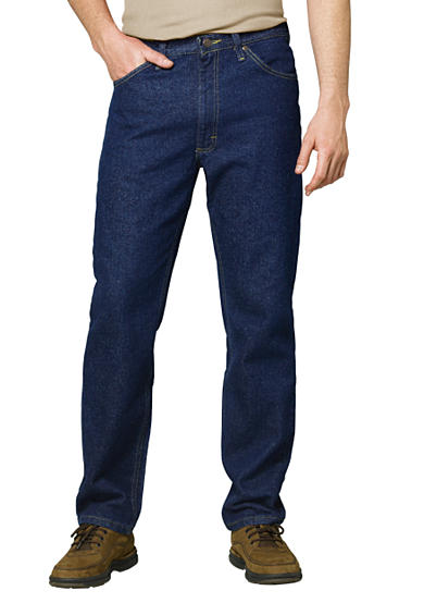 Lee® Regular Fit Straight Leg Jean