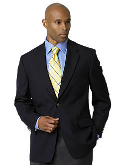 Saddlebred Big & Tall Performance Traveler Blazer
