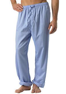 Polo Ralph Lauren PJ Blue Royal Oxford Pants