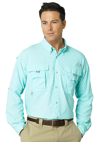 Columbia™ PFG Bahama II Long Sleeve Shirt