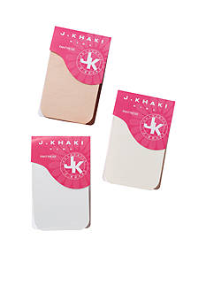J. Khaki Pantyhose Girls 4-16