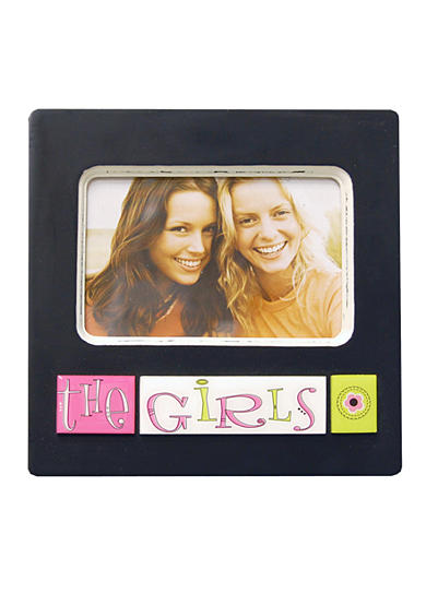 New View Tile Type Frame - The Girls