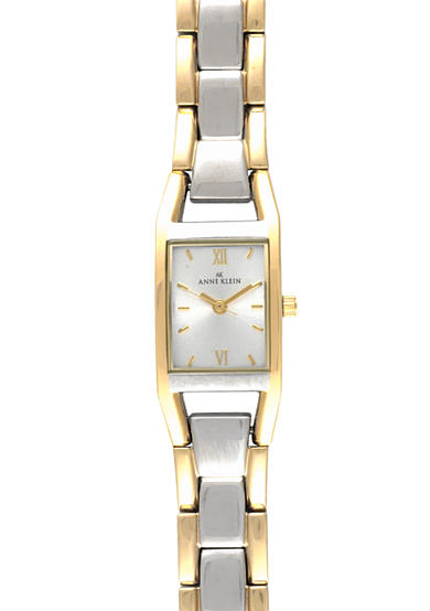 Anne Klein Women's Two Tone Watch