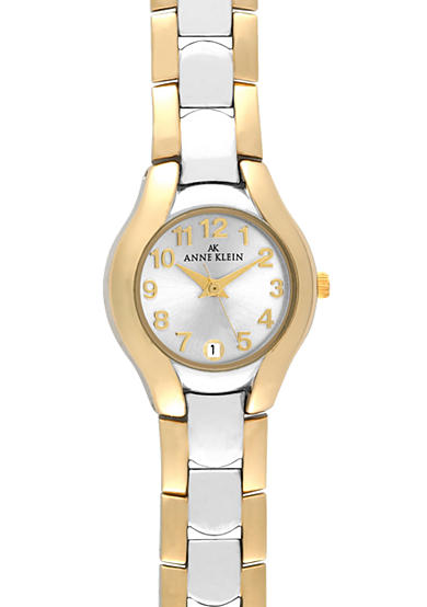 Anne Klein Ladies' Two-Tone Watch