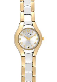 Anne Klein Ladies' Two-Tone Watch