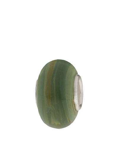 Belk Silverworks Glass Originality Bead