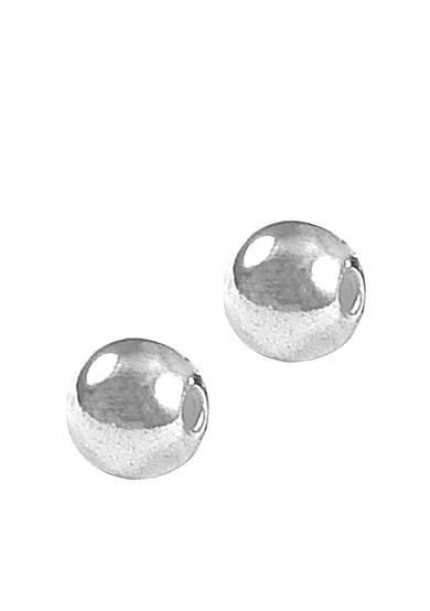 Belk Silverworks Sterling Silver Polished 8-mm. Spacer Beads
