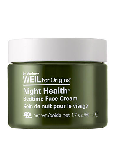 Origins Dr. Andrew Weil for Origins™ Night Health™ Bedtime Face Cream