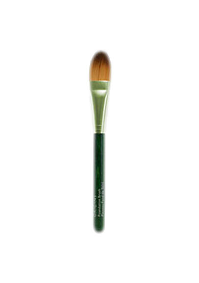 Origins Foundation Brush For Creating A Smooth, Even Canvas