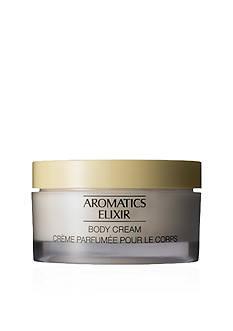 Clinique Aromatics Elixir Body Cream