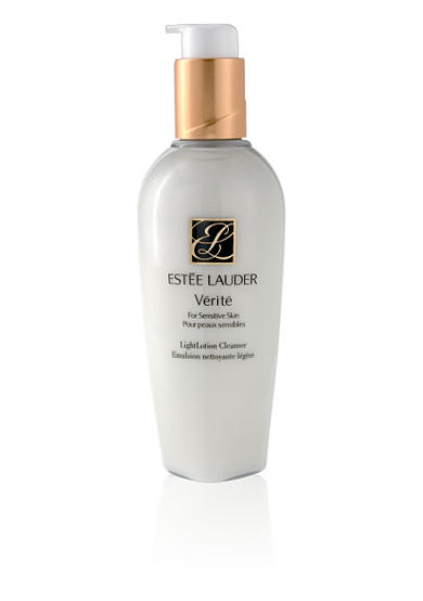 Estée Lauder Verite Light Lotion Cleanser
