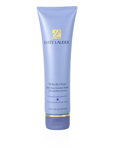 Estée Lauder Perfectly Clean Splash Away Foaming Cleanser