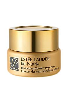 Estée Lauder Re-Nutriv Revitalizing Comfort Eye Creme