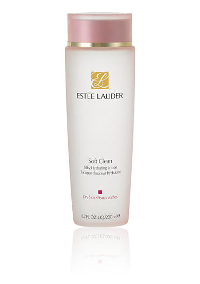Estée Lauder Soft Clean Silky Hydrating Lotion