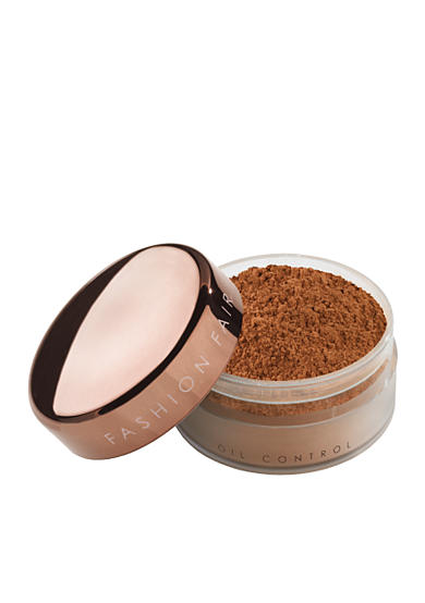 Fashion Fair Oil Control Loose Powder
