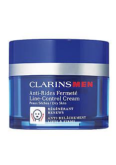 ClarinsMEN Line-Control Cream
