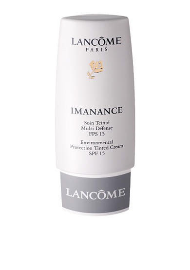 Lancôme Imanance Tinted Day Creme SPF 15