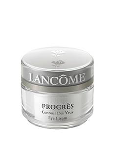 Lancôme Progrès Eye Crème
