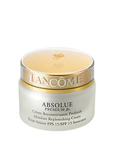 Lancôme Absolue Premium Bx Replenishing and Rejuvenating Lotion SPF 15 Sunscreen