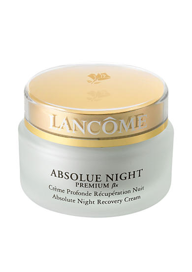 Absolue Premium Bx  Night Recovery Moisturizer Cream